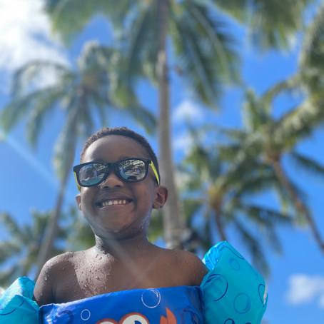 Honolulu with Kids
