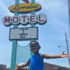 Our Day Trip to Memphis, TN
