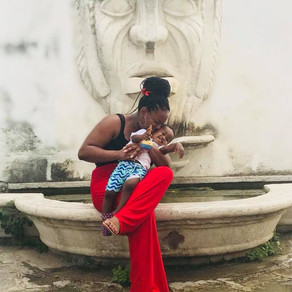 Cuba with a Toddler