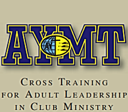 AYMT Adventist Yout Ministry Training
