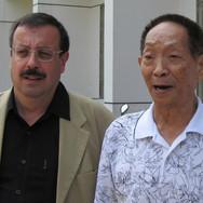 Prof. Yuan Longping