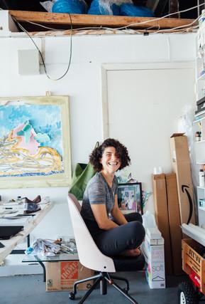 Danielle Friedman / Artist