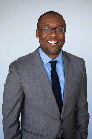 Tony Andre, Lawyer