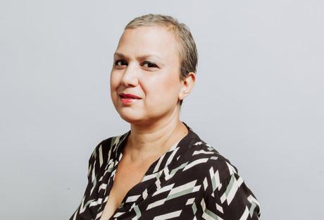 Ramiza Koya - Author