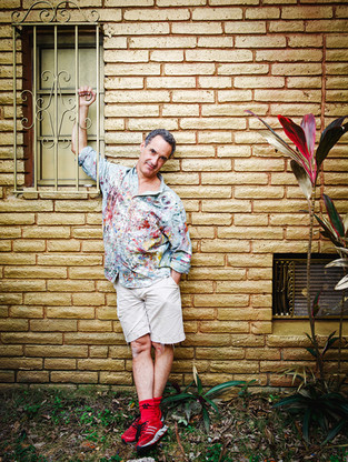 Stuart Sheldon, Artist