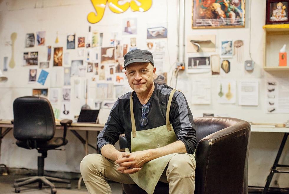 Neal Aronowitz