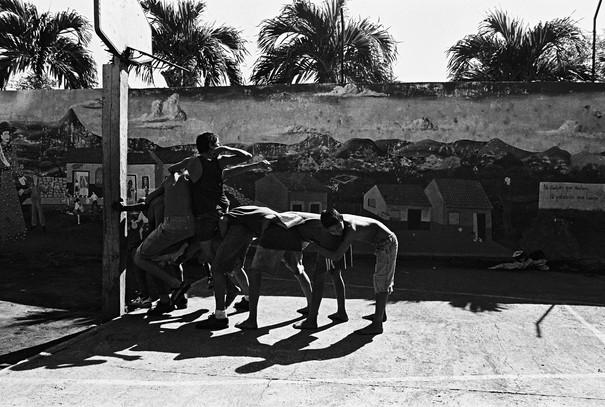 nicaragua leon, street photography, so-min kang photography