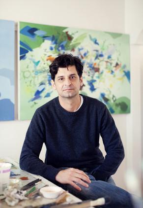 Raul Perdomo, Artist