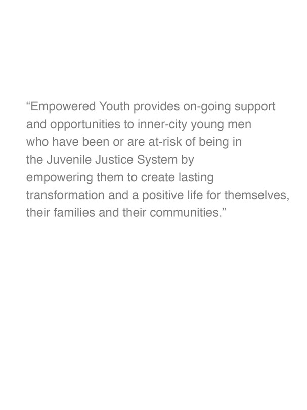 Empowered Youth Miami