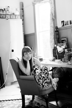 Christina Pettersson, Artist