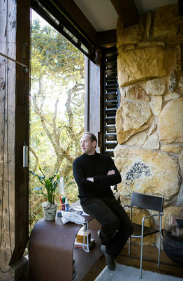 Ricardo Semmler, CEO and majority owner of Semco Partners, for Brandeins Magazine