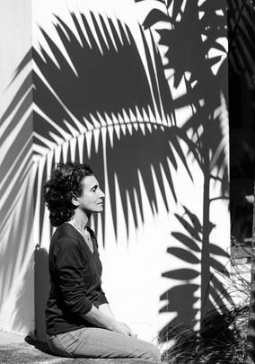 Carol Jazzar, Artist and Curator
