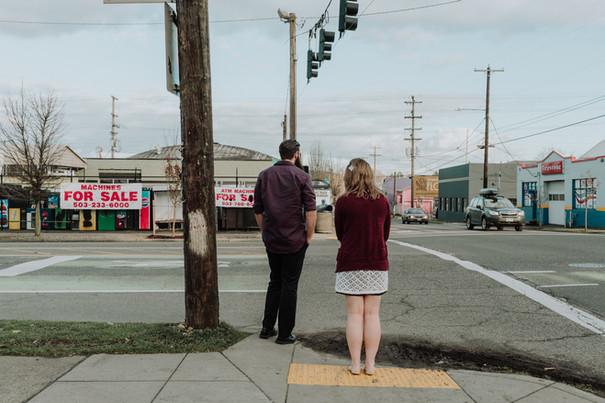street photography portland