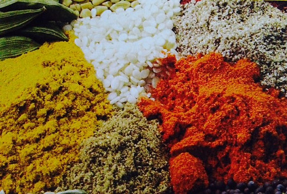 Spice Blend/Seasoning for Processed Meats