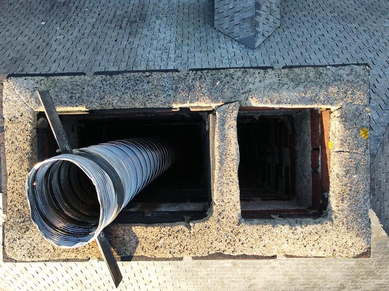 inspection technique cheminée médias pro