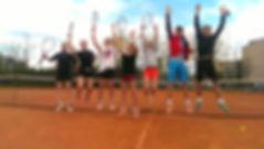 Pobiedziski Klub Tenisowy