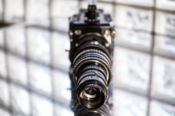 Infinity Lens System