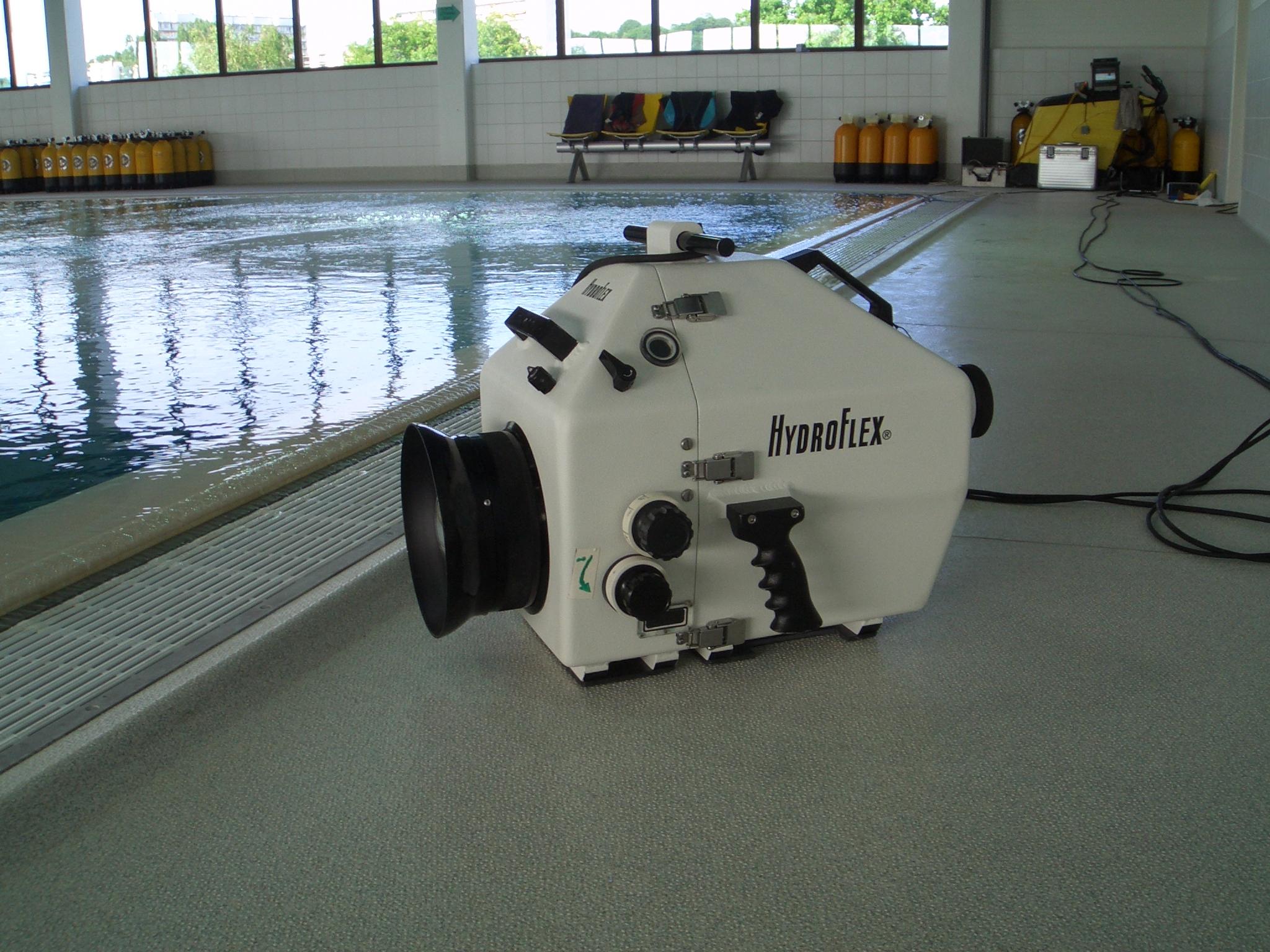 Hydroflex DeepWater 435DW