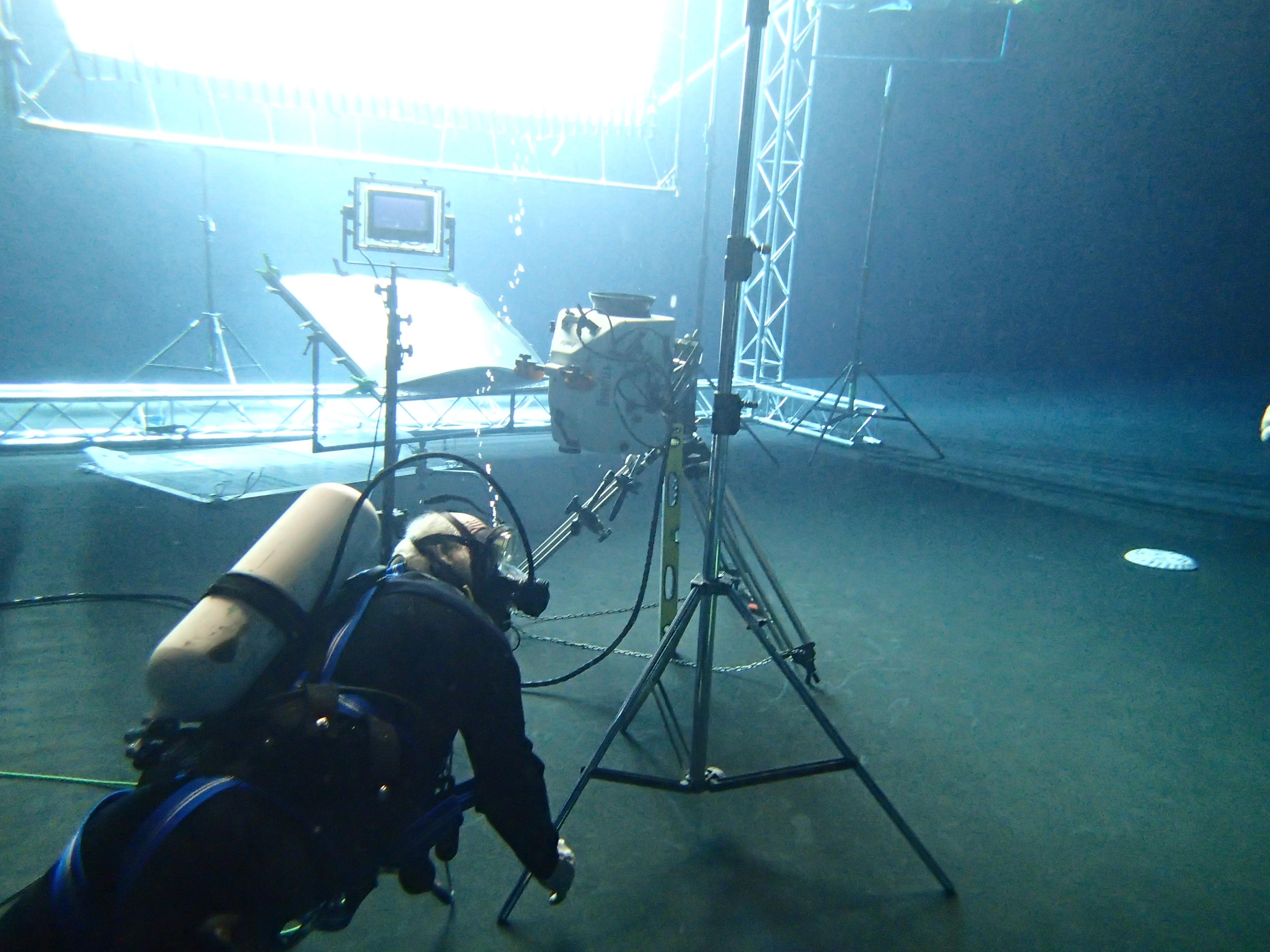 Hydroflex DeepWater