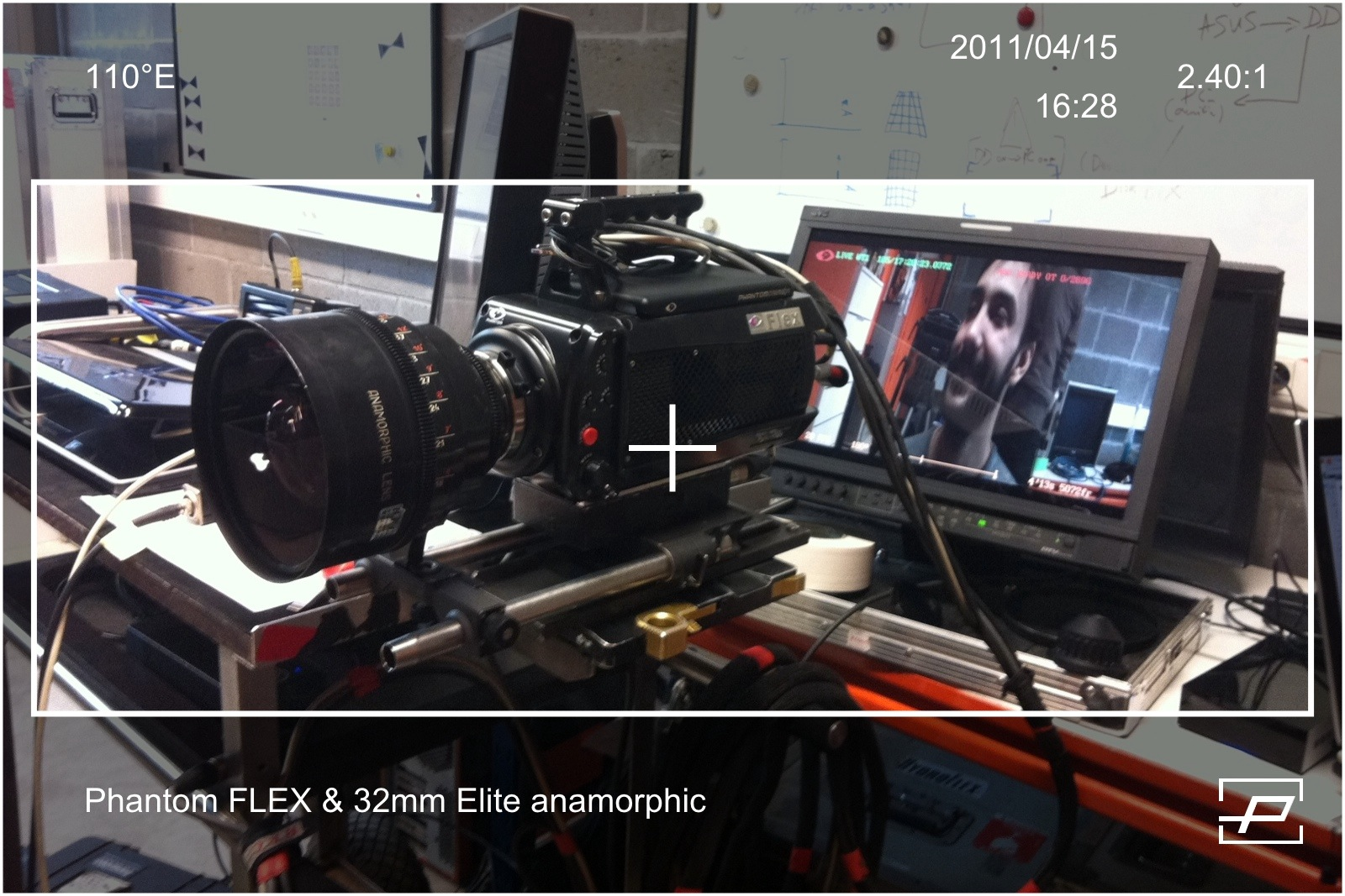 Phantom Flex 2K
