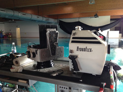 Hydroflex DeepWater at Nemo 33