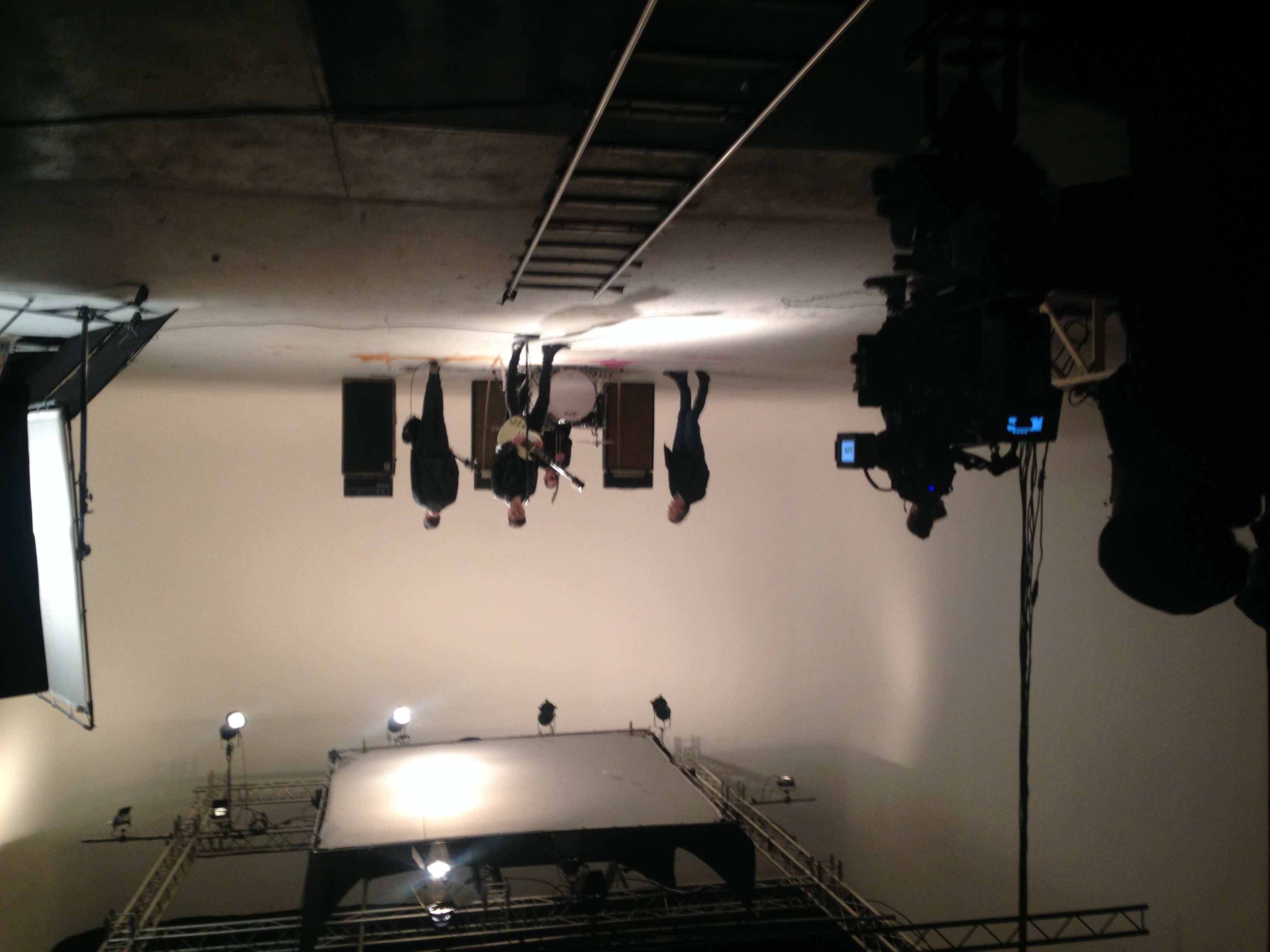 Studio BFC 300m2 Rental Brussels