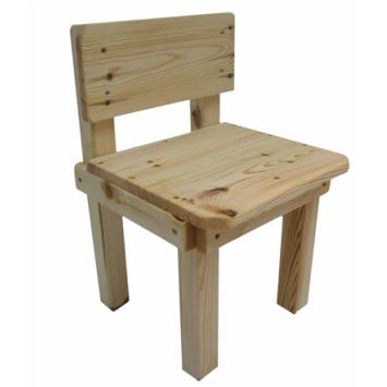 כיסא ללא ידיות