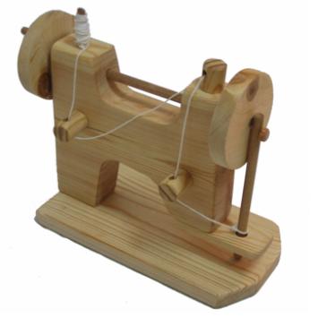 מכונת תפירה