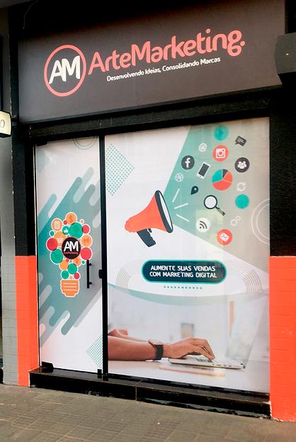 Arte Marketing