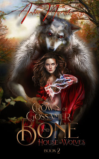 a crown of gossamer and bone ebook sized