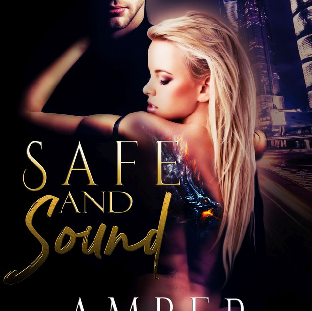 safe and sound dragon brand with fonts.j