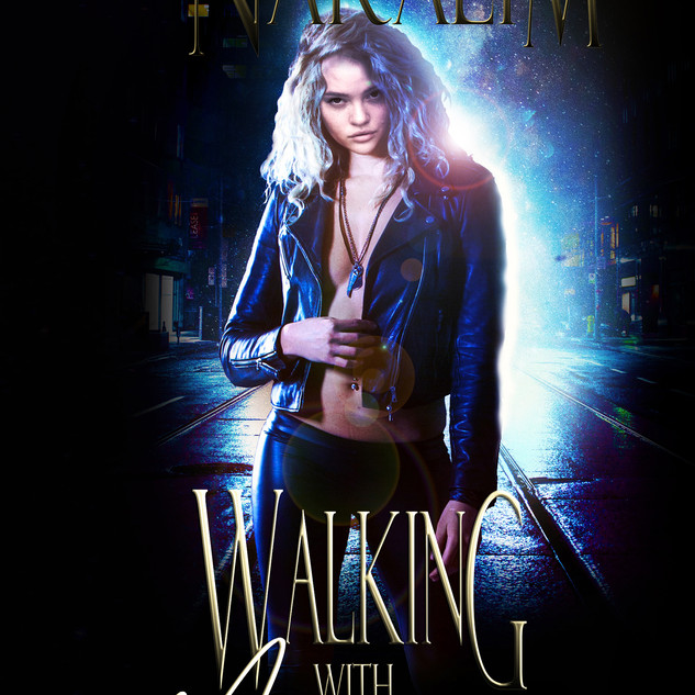 Walking with Monsters Cover