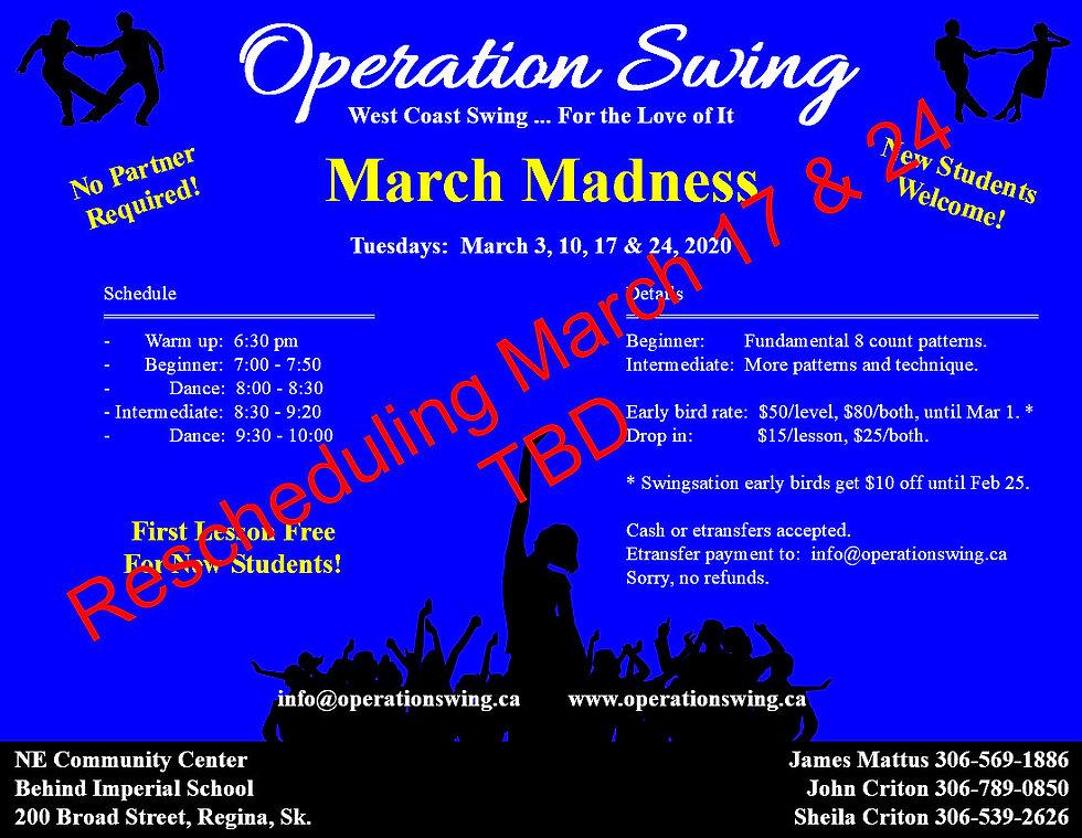 Operation Swing Lessons 20200303 - V1.0