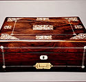 William IV Jewel Box