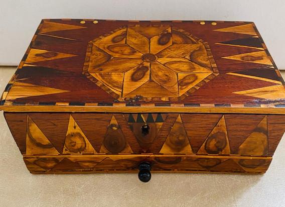 Georgian Box