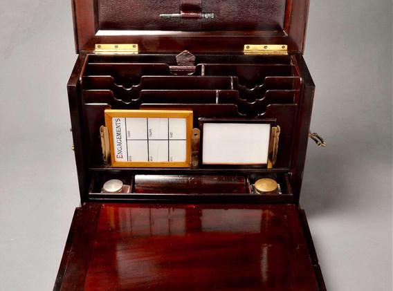 Edwardian Cabinet
