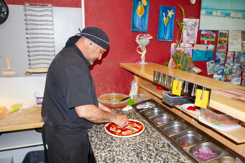 Latino's Pizza