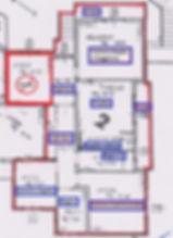 Planimetria Via Moro Guest House.jpg