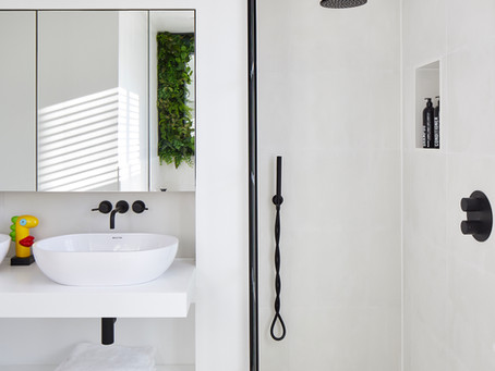 Upgrading a Bathroom? Top 4 tips on getting it right.