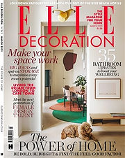 Elle Decoration March 2021