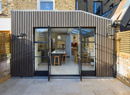 Hackney House: Where design meets engineering