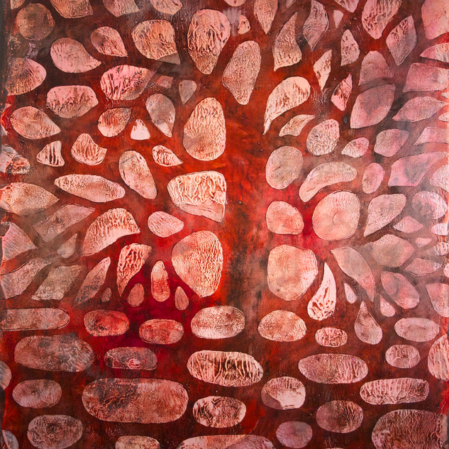 """Red Tree #4"""