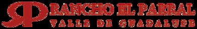 Rancho el Parral Logo.png