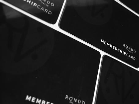 Obten tu tarjeta y hazte miembro!