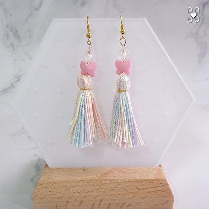 Tassel Earrings 9