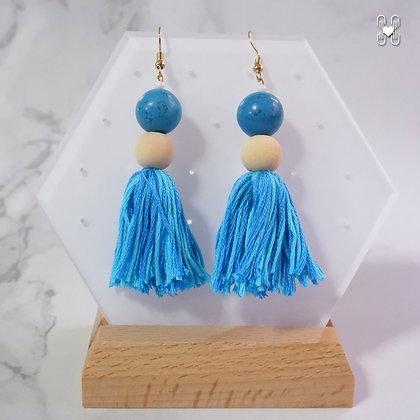 Tassel Earrings 5