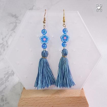 Tassel Earrings 10