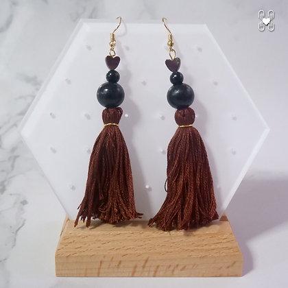 Tassel Earrings 8