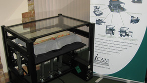 Icam introduce A1 digitisation system for the Production environment