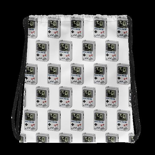 Cheat Codes Drawstring Bag